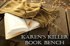Karen's Killer Book Bench