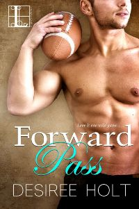 Forward Pass - Holt Cover